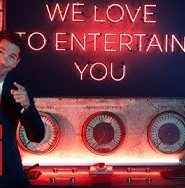 WE LOVE TO ENTERTAIN YOU | ProSieben