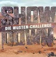 Showdown – Die Wüsten Challenge