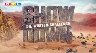 Showdown – Die WГјsten Challenge