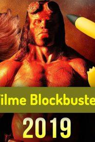 Besten Filme Blockbuster – auf die wir uns 2019 freuen